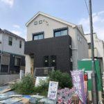 上井草3丁目 新築戸建 全3棟